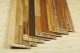 laminate flooring samples
